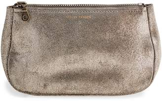 Tracey Tanner Moss Sparkle Cosmetics Pouch