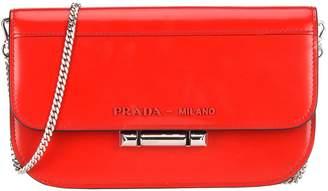 a636fe4eee Prada Mini Crossbody Bag - ShopStyle