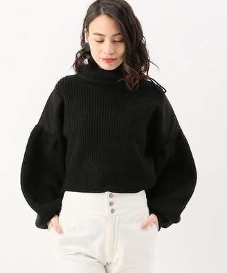 CLANE (クラネ) - JOINT WORKS CLANE volume sleeve knit