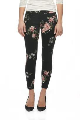 Suko Jeans Women's Ankle Skinny Power Stretch Denim Jean 18094SW