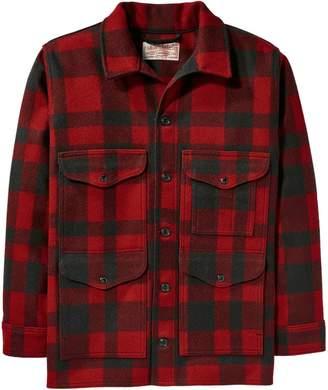 Filson Mackinaw Wool Cruiser Jacket - Men's