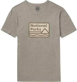 Parks Project Park Basic 90's Short-Sleeve T-Shirt - Men's