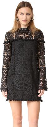 TULAROSA Matilda Lace Dress $178 thestylecure.com