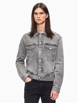 Calvin Klein classic trucker jacket