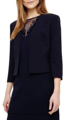 Phase Eight Tally Open Front Jacket