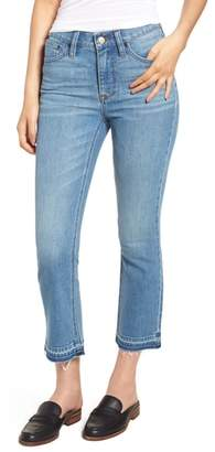 J.Crew Billie Demi Boot Crop Jeans