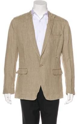 Dolce & Gabbana Linen Sport Coat w/ Tags