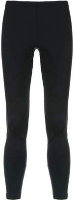 Track & Field panelled leggings