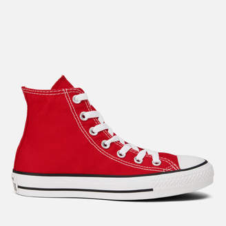 062688cbfd9f Red Converse All Stars - ShopStyle Australia