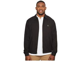 Polo Ralph Lauren Big & Tall Big Tall Bi-Swing Microfiber Windbreaker