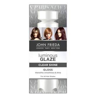 John Frieda Clear Shine Luminous Glaze 192 mL