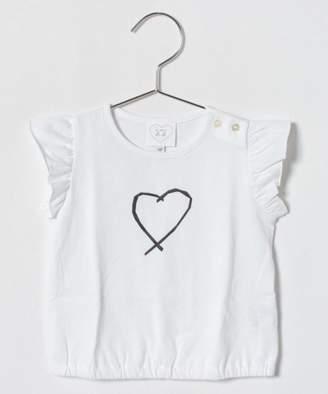 agnès b. (アニエス ベー) - agnes b. SAE0 L TS Tシャツ