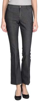 Jeans Les Copains Denim pants - Item 42303396BF