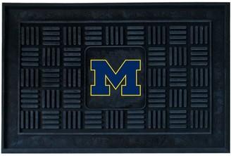NCAA Fanmats FANMATS Michigan Wolverines Doormat
