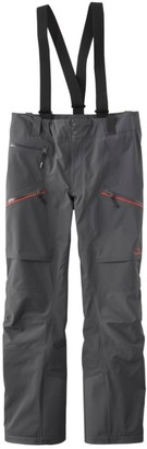 L.L. Bean Men's L.L.Bean North Col Gore-Tex Pro Pants