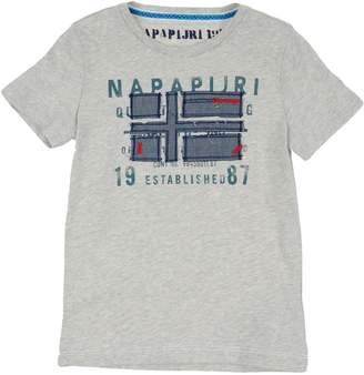 Napapijri T-shirts - Item 37986971SF