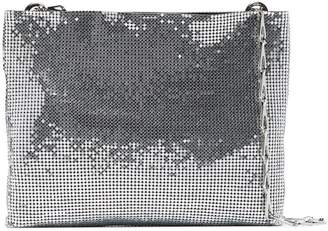 Paco Rabanne 1969 pixel shoulder bag