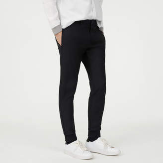 Club Monaco Seth Ankle Zip Pant