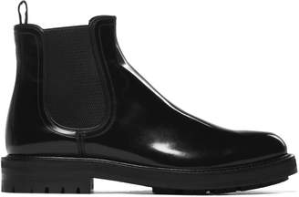 Dolce & Gabbana Classic Ankle Boots