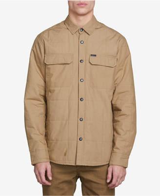 Volcom Men Larkin Quilted Jacket