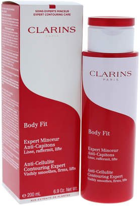 Clarins 6.9Oz Body Fit Anti-Cellulite Contouring Expert
