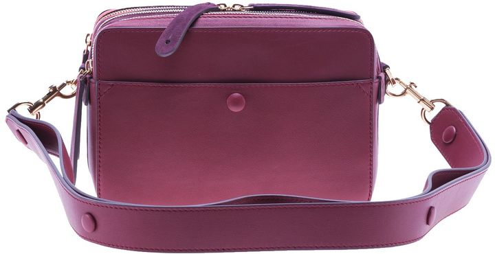Anya HindmarchAnya Hindmarch Stack Shoulder Bag