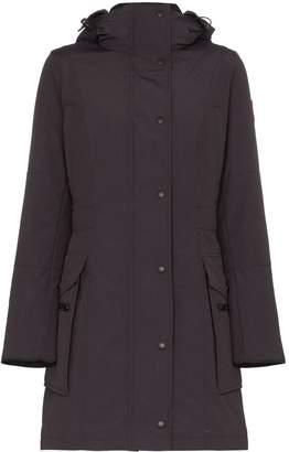 Canada Goose Kinley hooded parka jacket