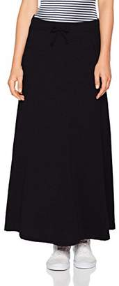 Only Women's Onlmaddie Long Ess Skirt,40 (Manufacturer Size: )