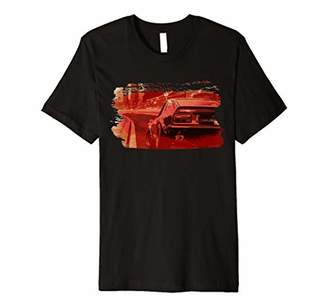 Fairlady JDM Japanese Retro Street Racing Nitro T-Shirt