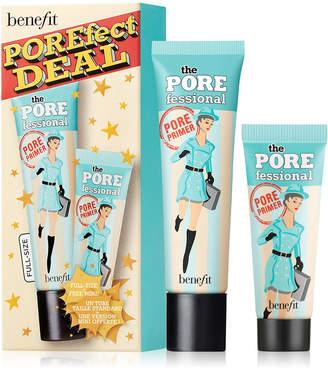 Benefit Cosmetics 2-Pc. POREfect Deal! Primer Set