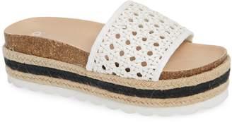 BP Tandy Platform Slide Sandal