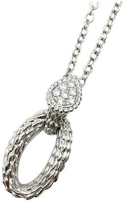 Boucheron Serpent Bohème white gold necklace