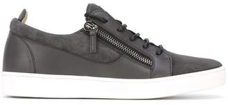 Giuseppe Zanotti Design lace-up sneakers