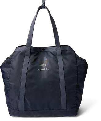 Ralph Lauren Packable Nylon Tote