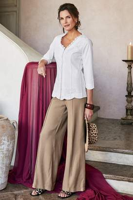 Soft Surroundings Lombard Pants