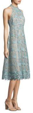 Nanette Lepore Bellisimo Floral Dress $598 thestylecure.com