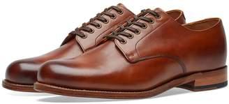 Grenson Leo Derby Shoe