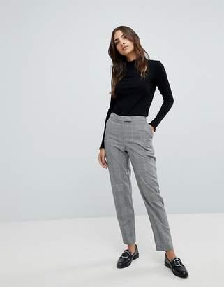 Warehouse Mono Check Pants