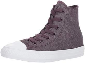Converse Girls' Chuck Taylor All Star Sneaker