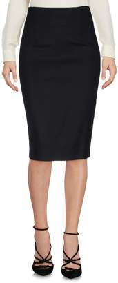 New York Industrie Knee length skirts