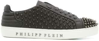 Philipp Plein multi-stud sneakers