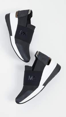 MICHAEL Michael Kors Felix Sneakers
