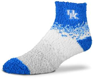 For Bare Feet Women's Kentucky Wildcats Marquee Sleep Socks