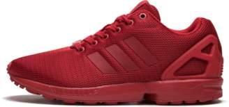 adidas ZX Flux Power Red/Cburgu
