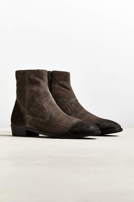 Urban Outfitters Dress Western Boot
