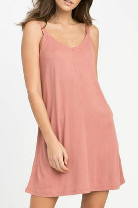 RVCA Switchback Dress
