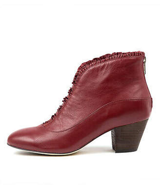 Django & Juliette New Hemera Womens Shoes Casual Boots Ankle