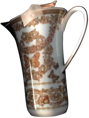 Gianni Versace Porcelain Home Decor