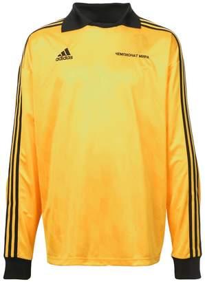 Gosha Rubchinskiy x Adidas sweatshirt