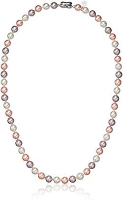 Majorica Quimera Multi 8Mm Strand Necklace